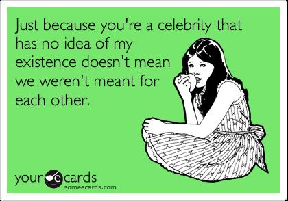 Celebrity BFF's